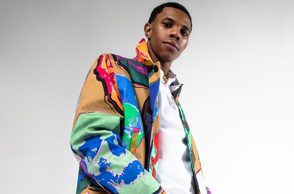 A Boogie Wit Da Hoodie Returns With New Album 'Artist 2.0' With Roddy Ricch, DaBaby & More: Listen