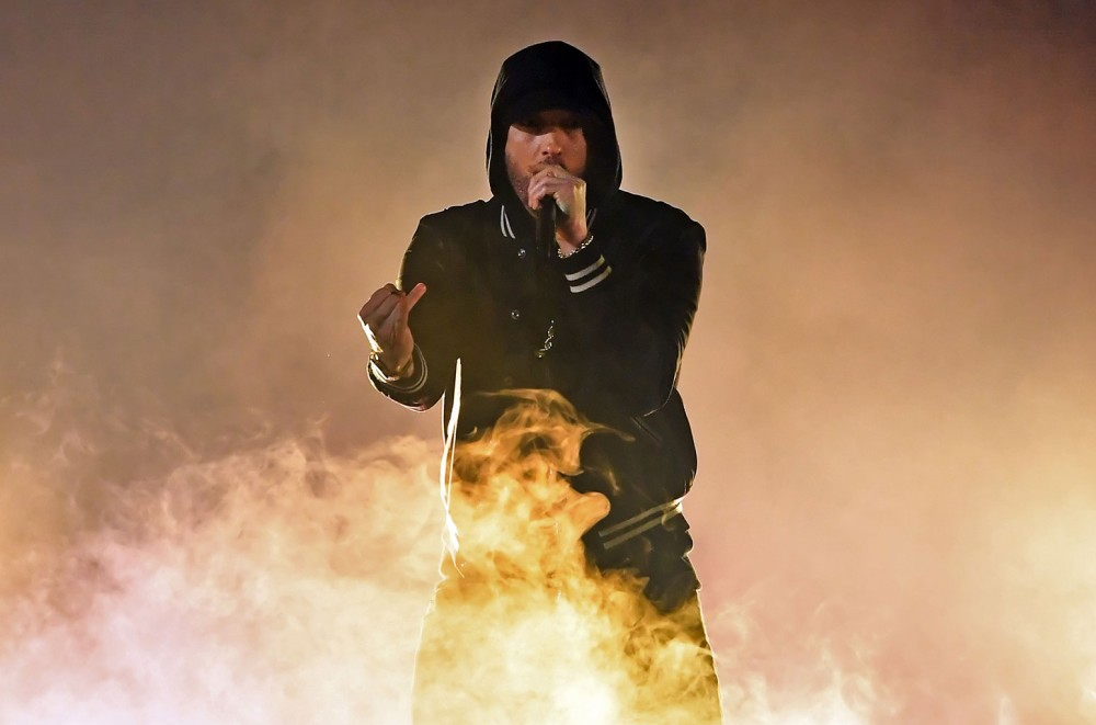 Eminem Asked, Fans Answered: 21 of the Best #GodzillaChallenge Videos