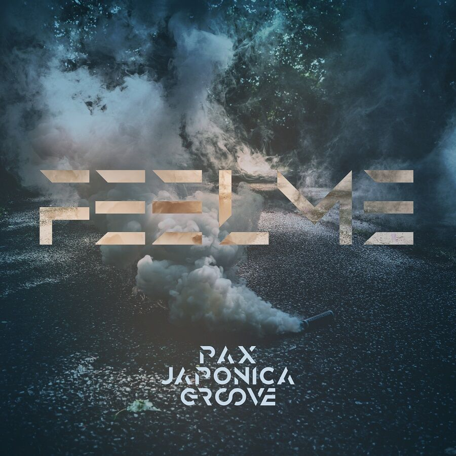 """PAX Japonica Groove Proves Unlimited Creativity On New Single  """"Feel Me"""""""