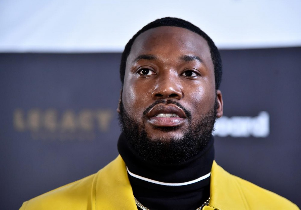 Meek Mill Previews New Track On IG About Jealousy & Envy