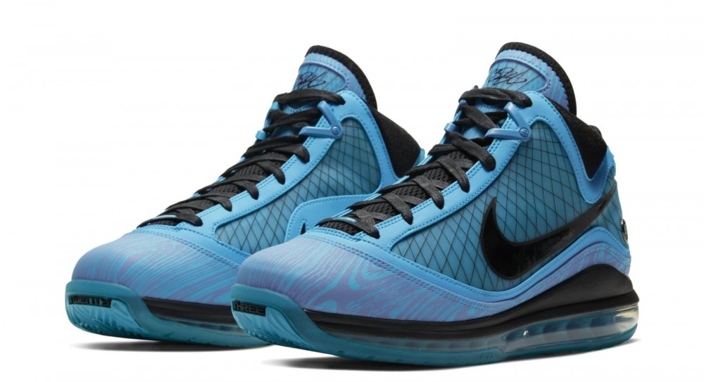 "Nike LeBron 7 ""All-Star"" Release Date Revealed: Official Images"