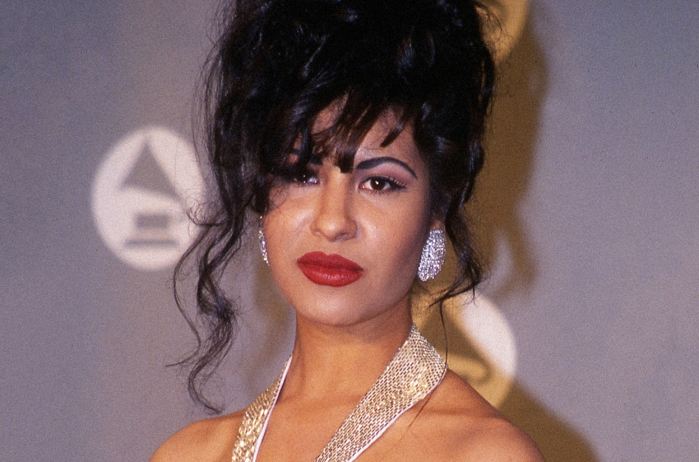 Pucker Up, Selena Fans: MAC Cosmetics Will Launch Another Queen Of Tejano-Inspired Collection