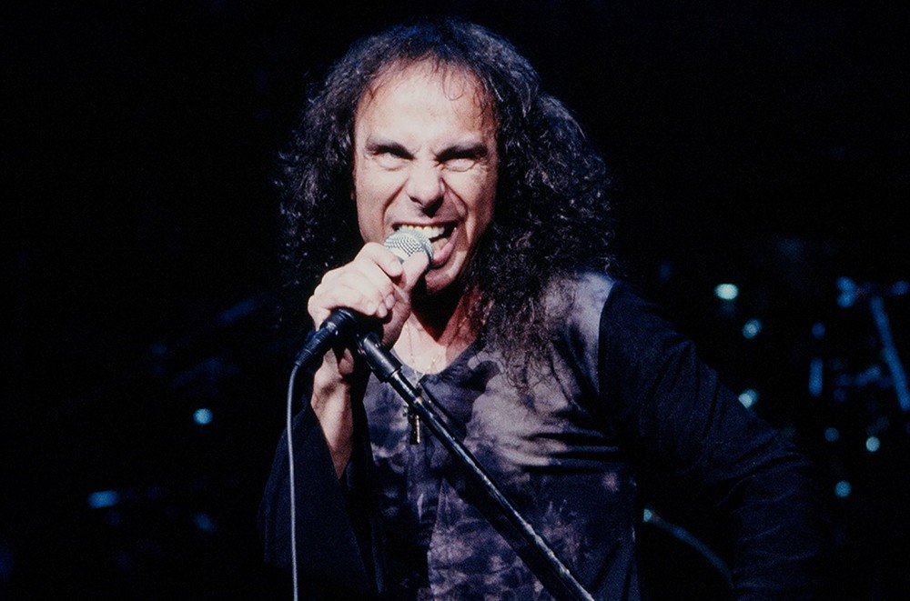 Ronnie James Dio Stand Up and Shout Cancer Fund to Remember Late Rocker With Memorial Awards Gala