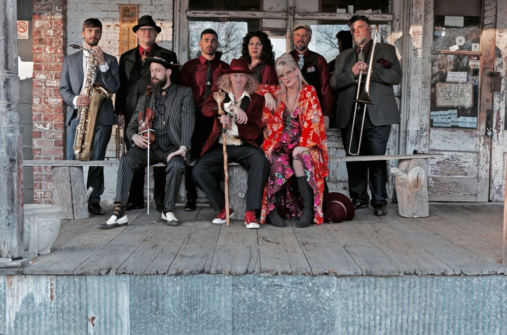Squirrel Nut Zippers Rework Their Track 'Wash Jones' For Big Anniversary Year: Exclusive
