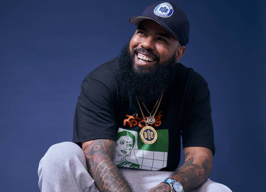 Stalley Announces BCG Compilation Album & Releases 1st Single 'Met Gala'