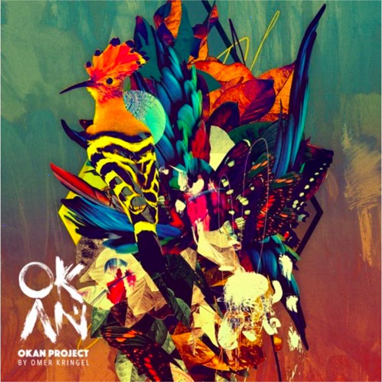 Omer Kringel Officially Releases Debut Album  OKAN PROJECT