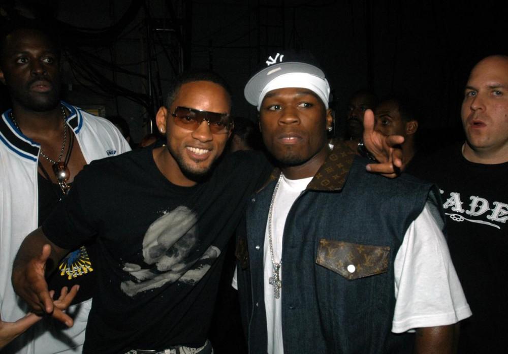 50 Cent Needs Will Smith's Coronavirus Answers