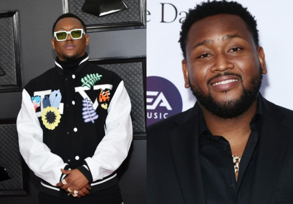 Boi-1da & Hit-Boy Having Epic Beat Battle Tonight