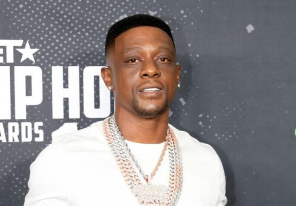 Boosie Badazz Gets Warning From IG To Stop With Explicit Livestreams