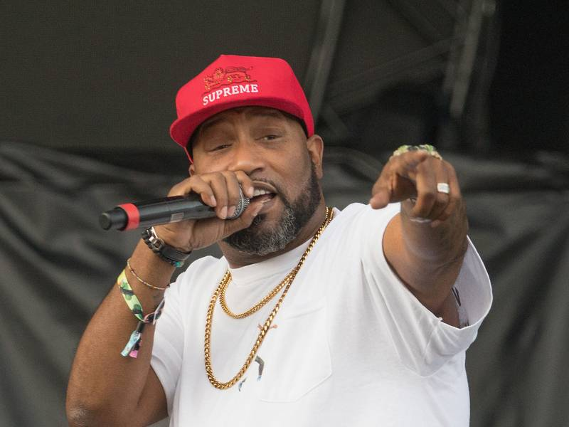 Bun B Rips 'Tiger King' Joe Exotic For Wanting To Say The N-Word Like Rappers