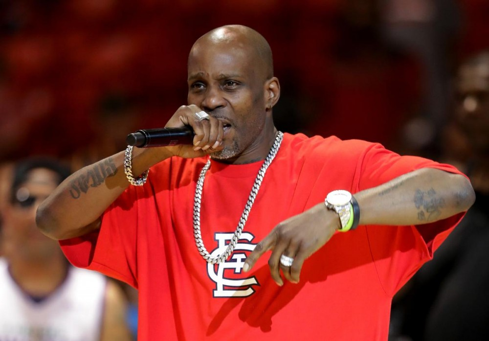 DMX Joins Tory Lanez's IG Live And Hints At New Album