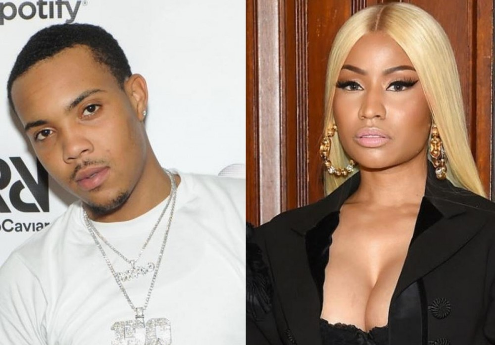 "G Herbo Calls Nicki Minaj ""Chiraq"" Collab A ""Turning Point In His Career"""