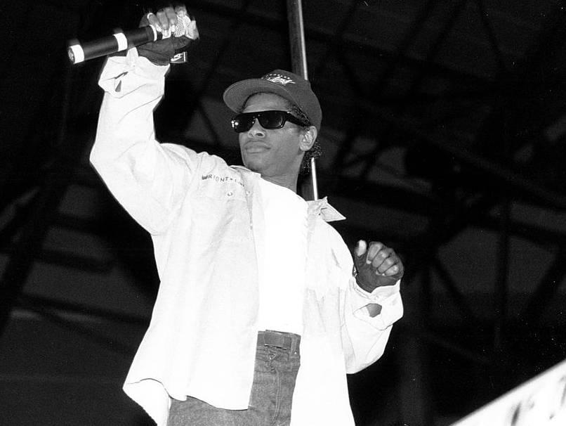 Gangsta Dresta Says Eazy-E Once Sought DJ Quik To Fill N.W.A's Gaps