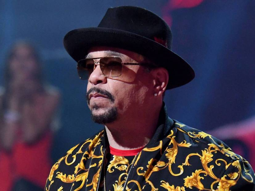 Ice-T Pays Tribute To 'SVU' Crew Member Who Died From Coronavirus Complications