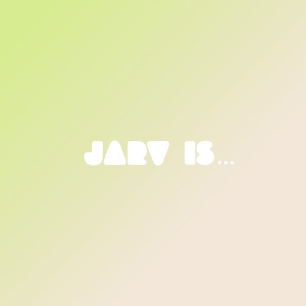 """JARV IS… – """"House Music All Night Long"""""""