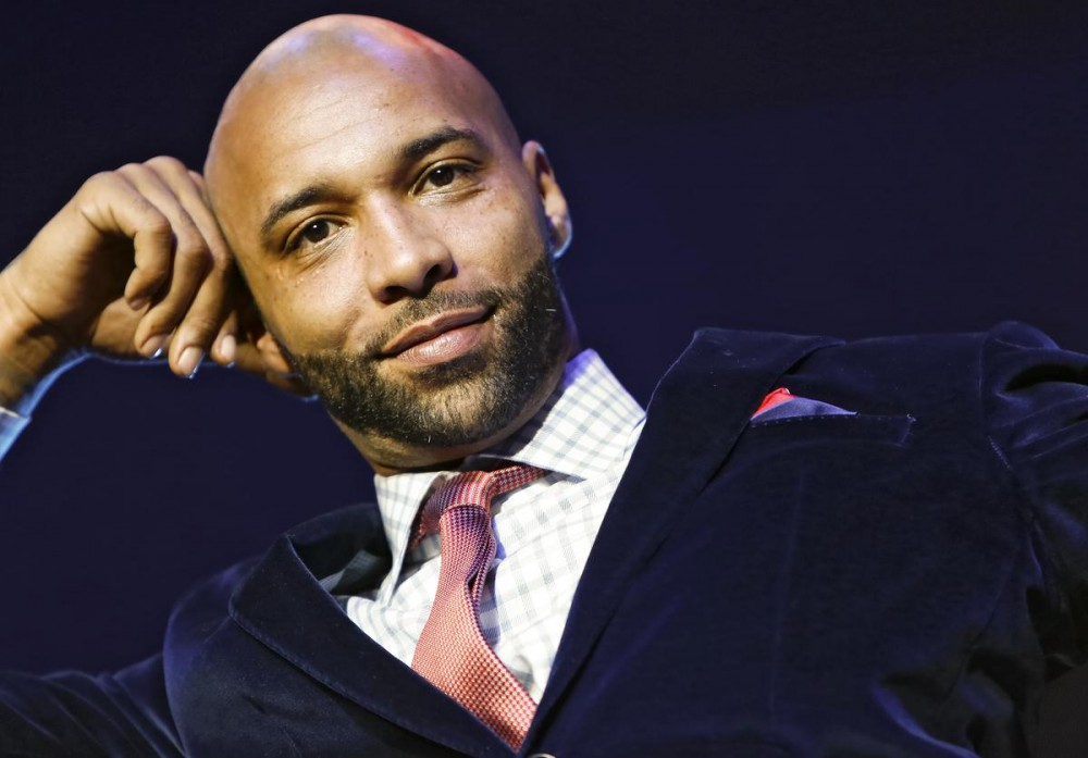 Joe Budden CashApps Money To Medical Professionals, Students, Parents