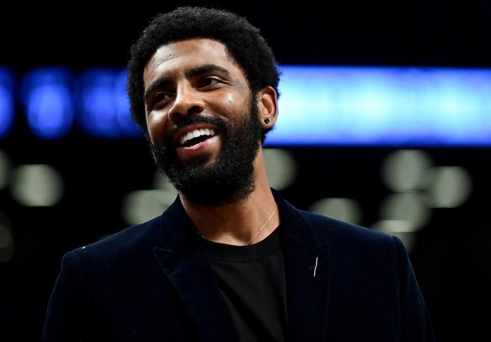 Kyrie Irving Shares Fond Memories Of Kobe Bryant
