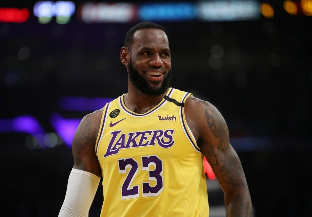 LeBron James NBA 2K Tattoo Lawsuit Receives New Judgment