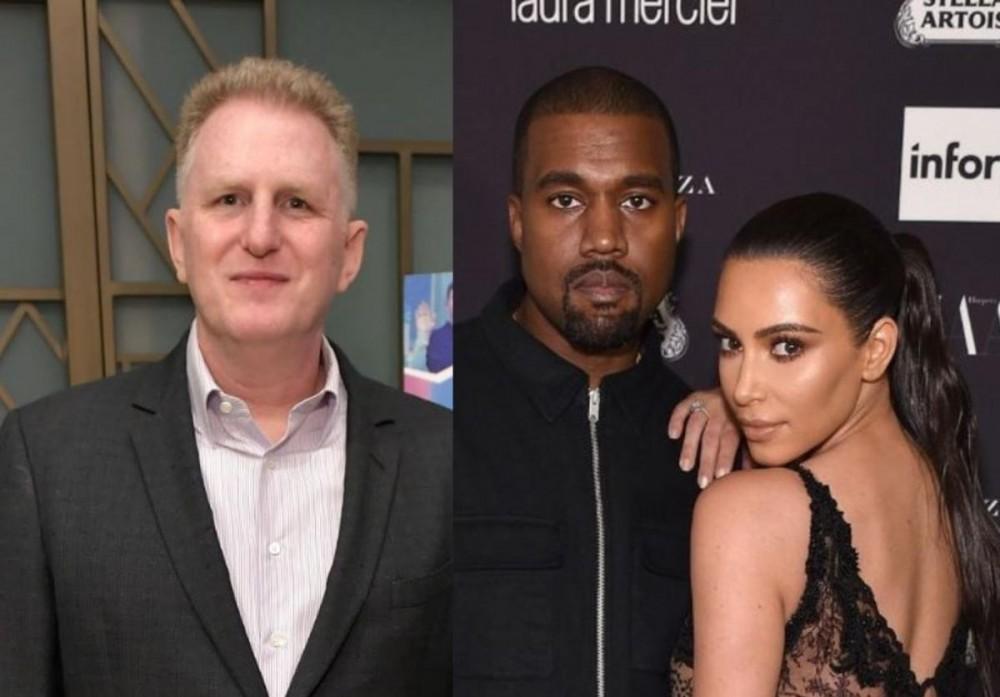 Michael Rapaport Blasts Kim Kardashian Over Taylor Swift Drama
