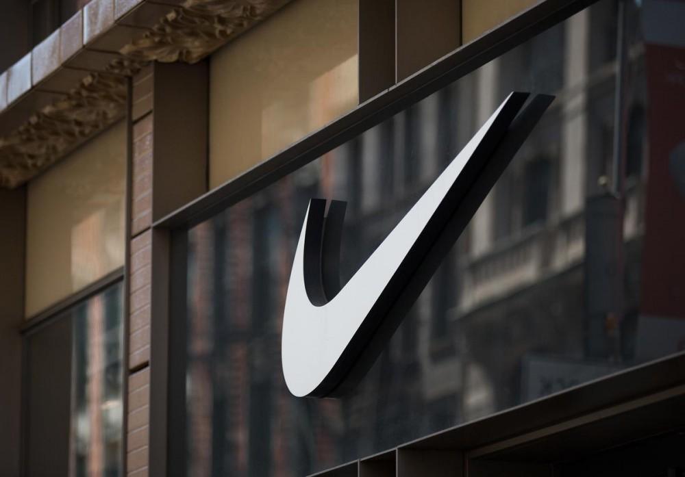 Nike's Sales Rise Amid Coronavirus Due To Online Shopping
