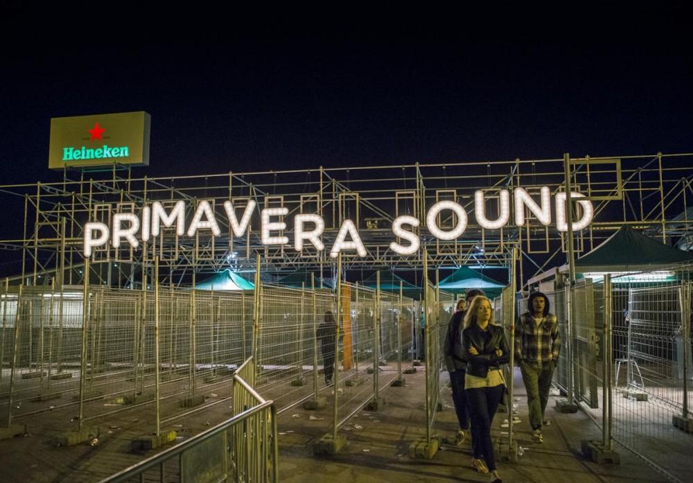 Primavera Sound Festival Postponed Facing Coronavirus Concerns