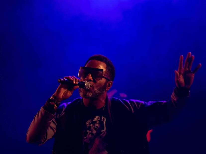Shabazz Palaces Practice High Art In 'Chocolate Souffle' Video