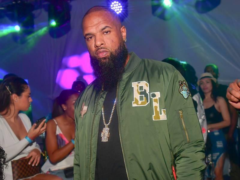 Slim Thug Shares 'Thug Life' LP