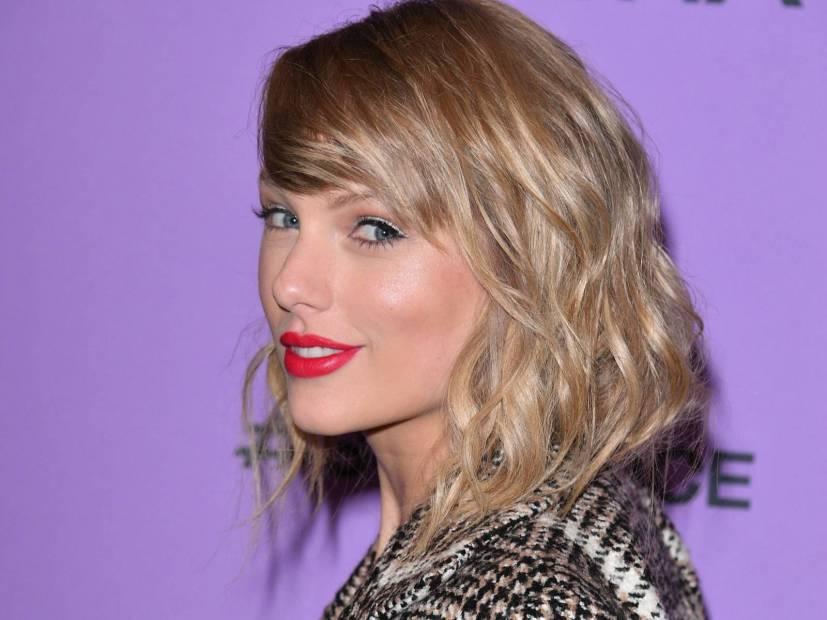 Taylor-Swift-Uses-Kanye-West-Famous-Phone-Call-Leak-To-Combat-Coronavirus