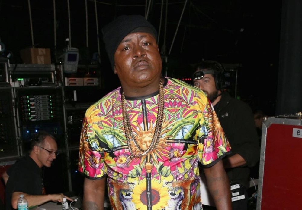"Trick Daddy Goes Off On Trina's Former Manager: ""Imma Break Your Jaw"""