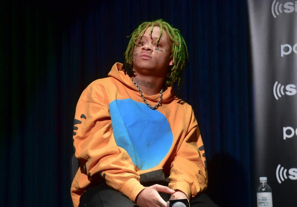 Trippie Redd Confirms New 1400/800 Album Produced By Pi'erre Bourne