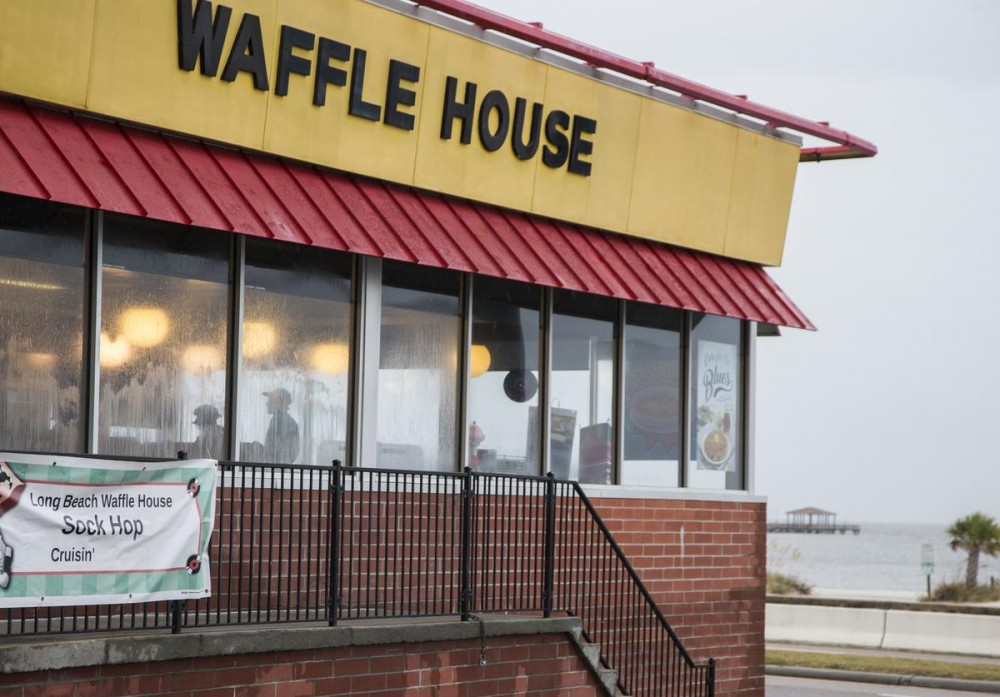 Waffle House Closes Over 400 Locations Due To COVID-19 Quarantine