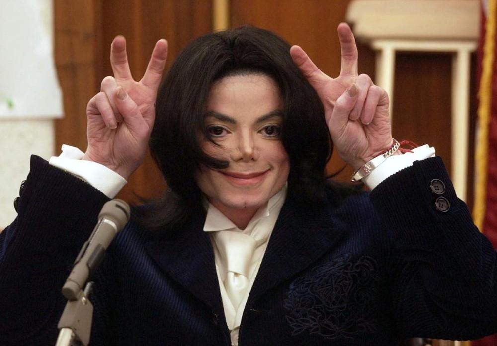 """Tiger King"" Joe Exotic's Alligators Belonged To Michael Jackson"