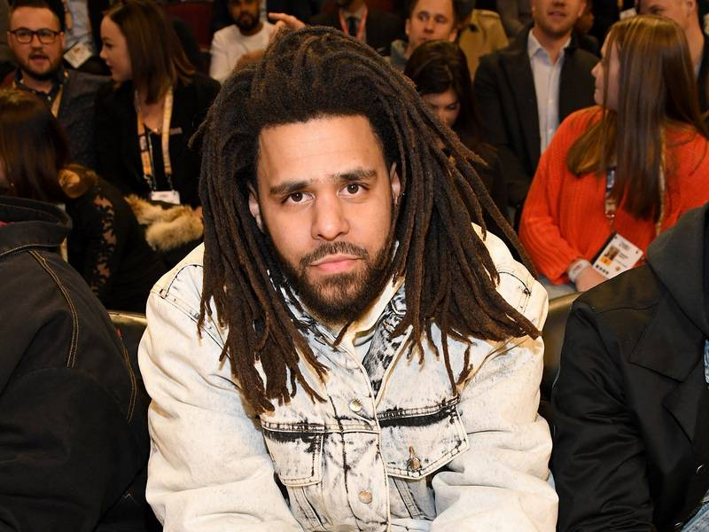 J. Cole's Vocals Meet The Neptunes' Beats On DJ Critical Hype's 'In Search Of… COLE' Blend Tape