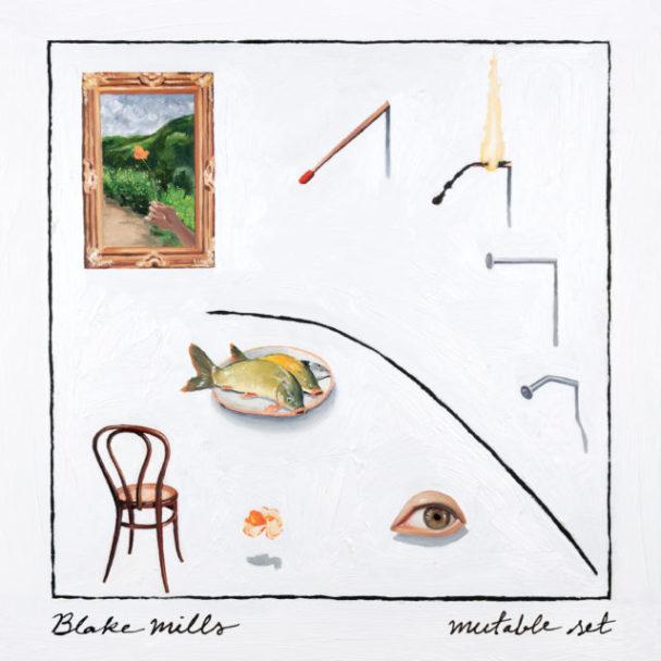 """Blake Mills – """"Summer All Over"""""""
