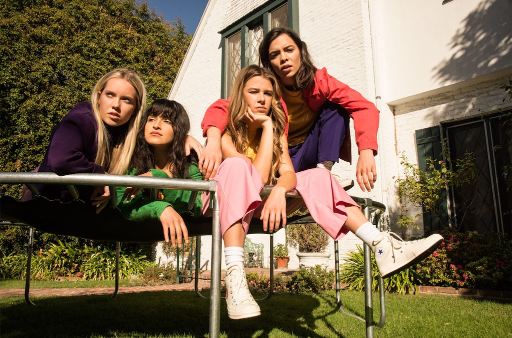 Drake's 'Toosie Slide' Turned Into a Springtime Pop Anthem by The Aces