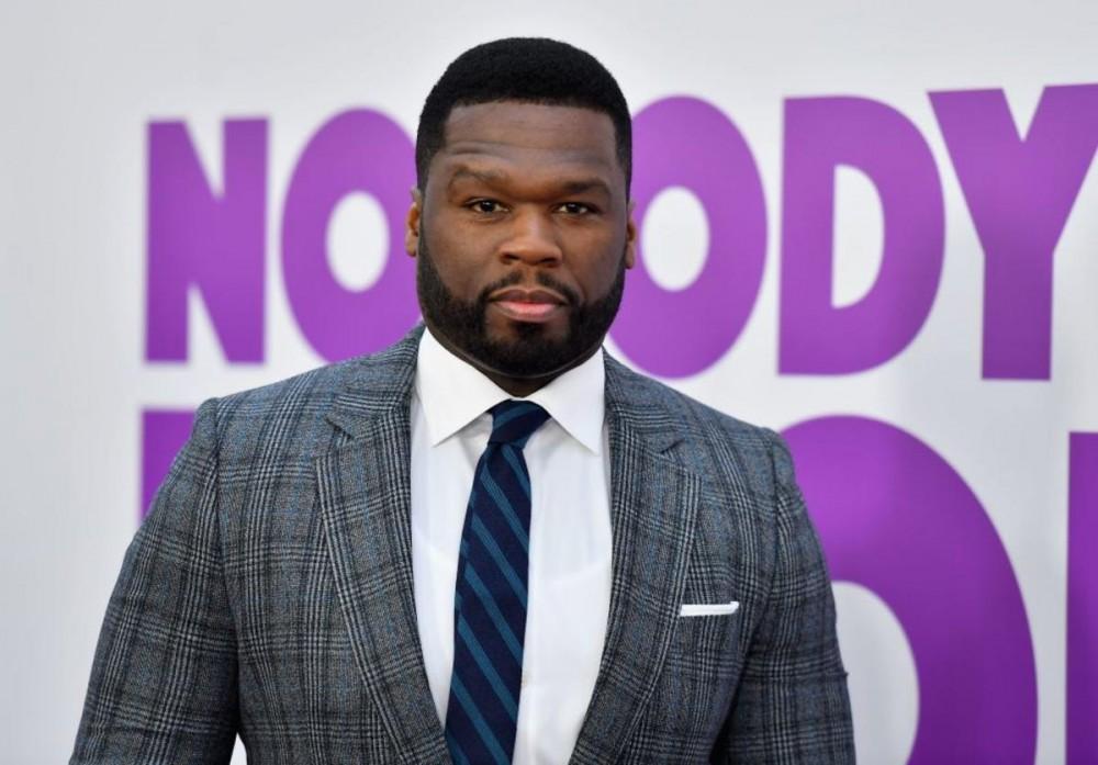 50 Cent Gives Girlfriend Cuban Link An Ultimatum