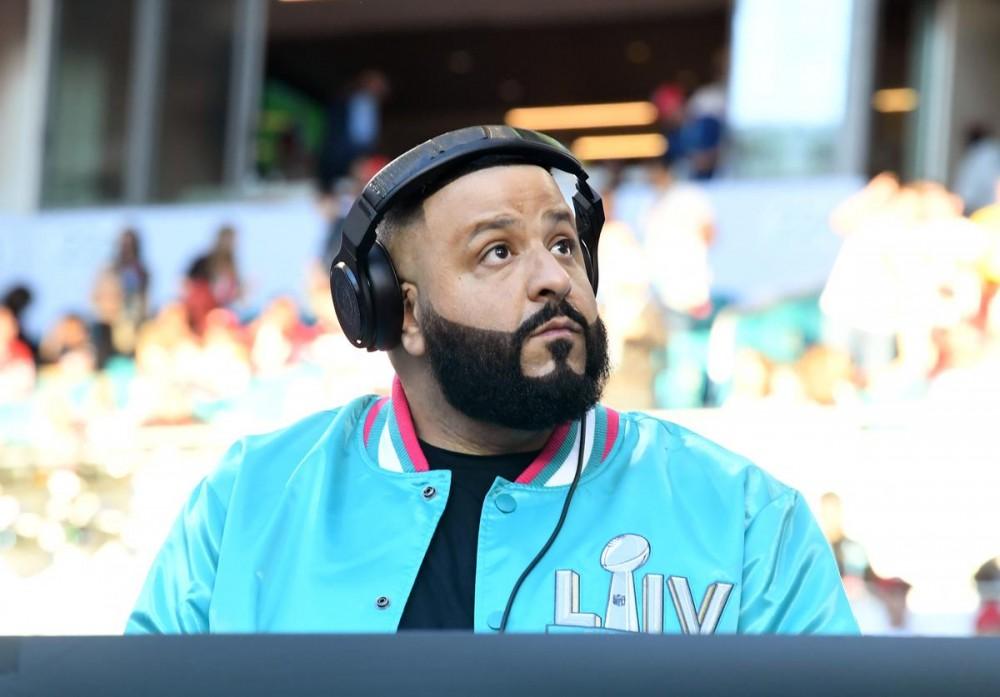 DJ Khaled Provides Medical Supplies For Miami & New York Hospitals