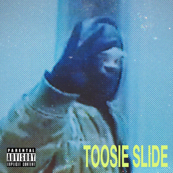 "Drake – ""Toosie Slide"""