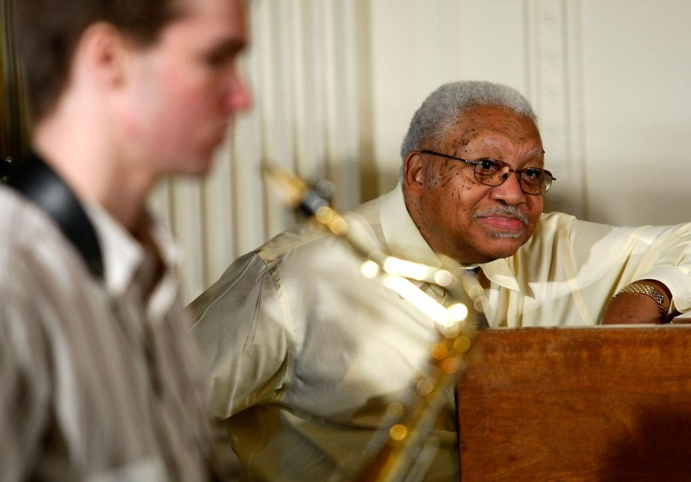 Ellis Marsalis Jr., Jazz Icon, Dies From COVID-19 Complications At 85