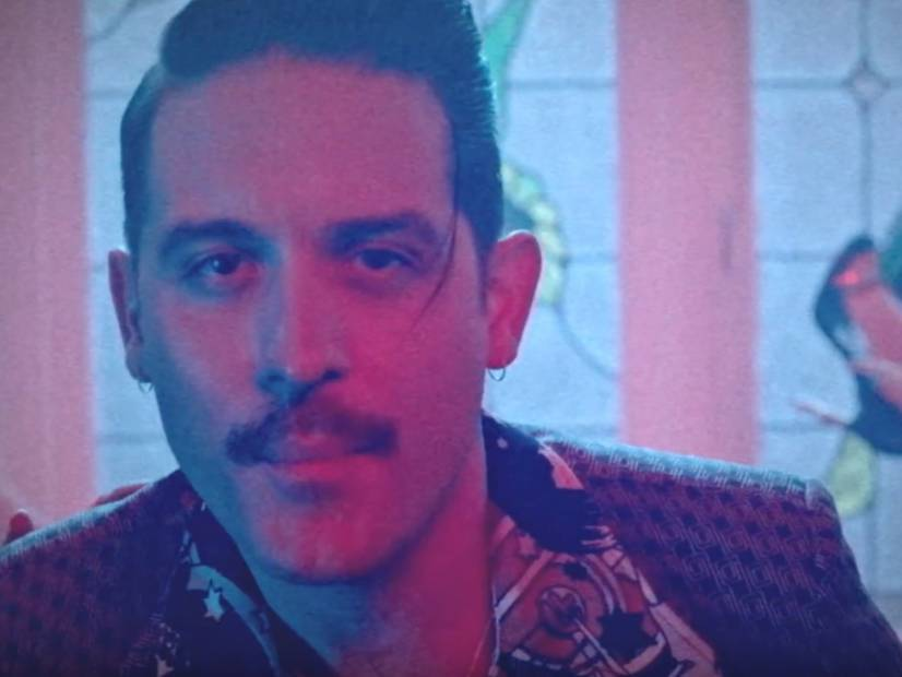 G-Eazy Throws A Raunchy Mansion Party For 'Still Be Friends' Video