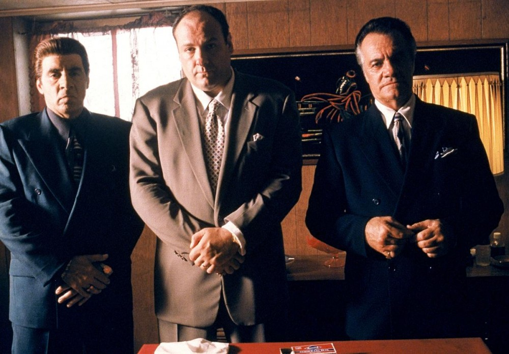 "HBO Is Letting You Stream ""The Sopranos"" & ""The Wire"" For Free, Because Coronavirus"