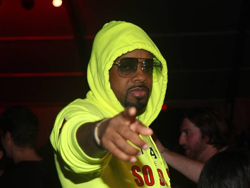 Jermaine Dupri Regrets Letting TLC Go To Focus Solely On Kris Kross