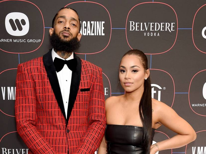 Lauren London, Snoop Dogg, Meek Mill, T.I. & More Remember Nipsey Hussle One Year After His Death