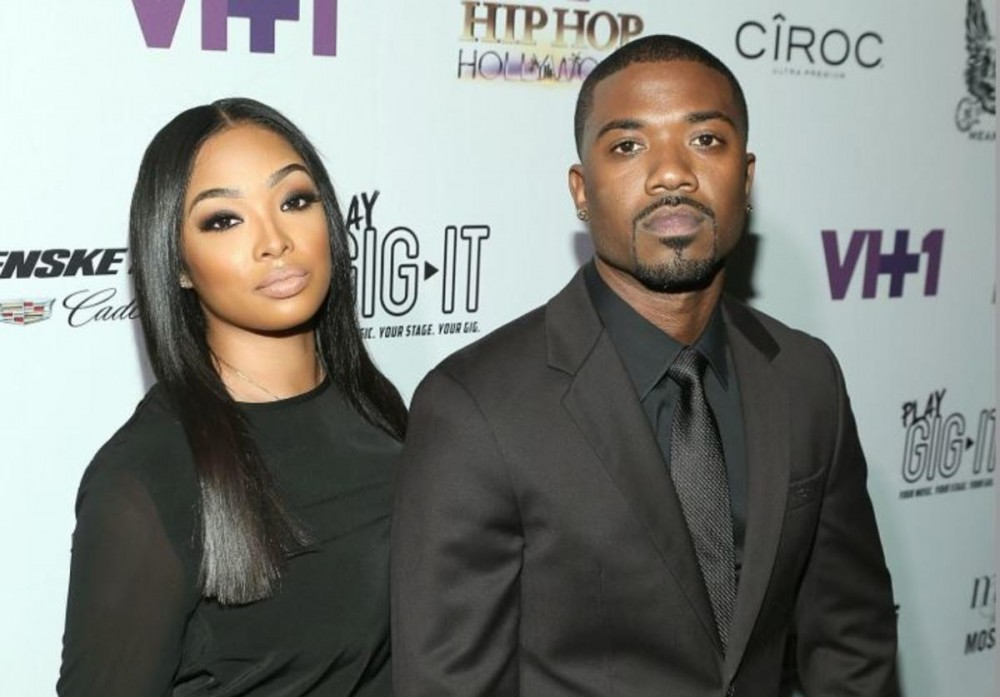 "Ray J Shares Princess Love Dancing To #SavageChallenge: ""Getem Prinky!!!"""