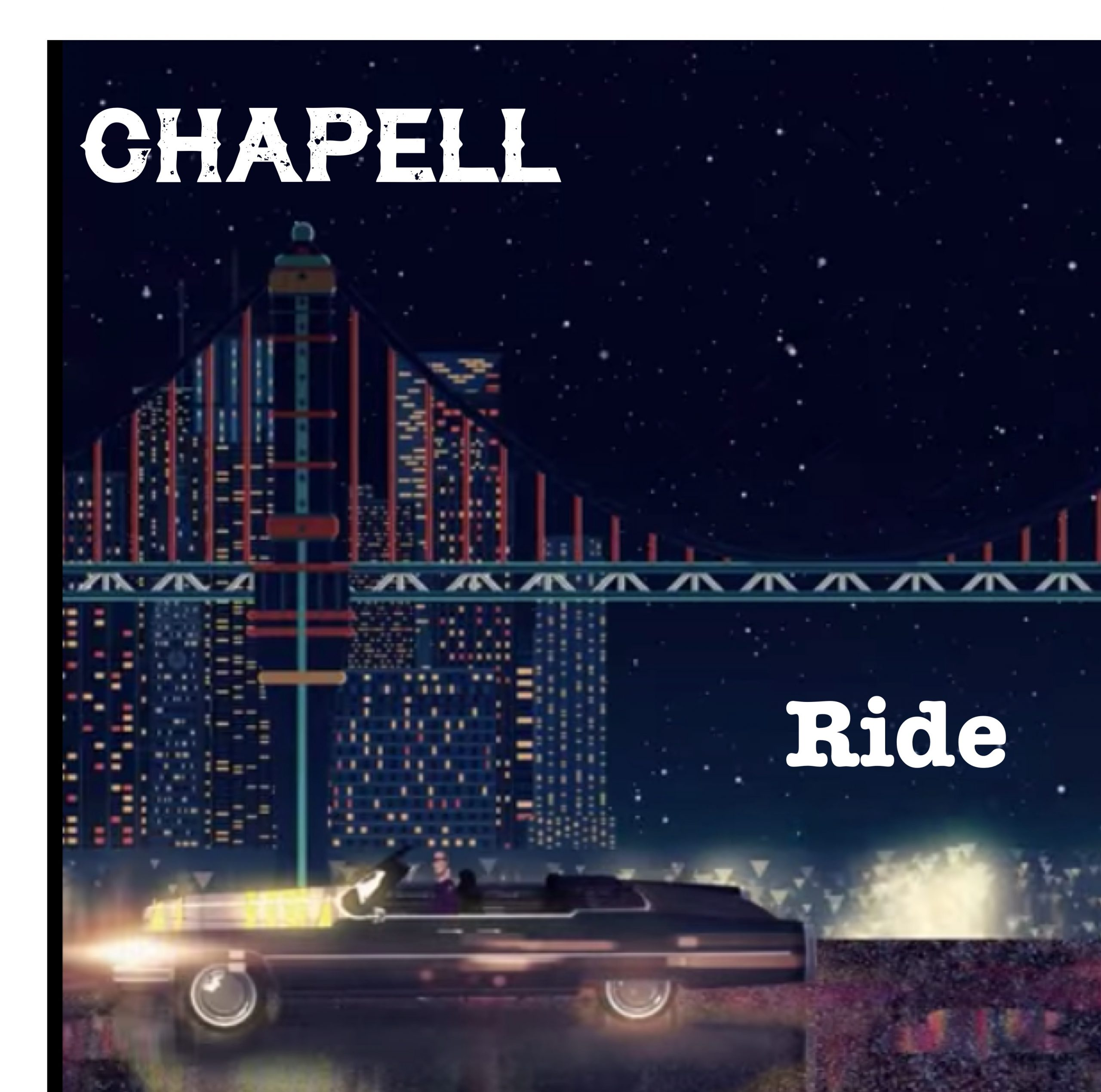 """Chapell's Much Anticipated Single 