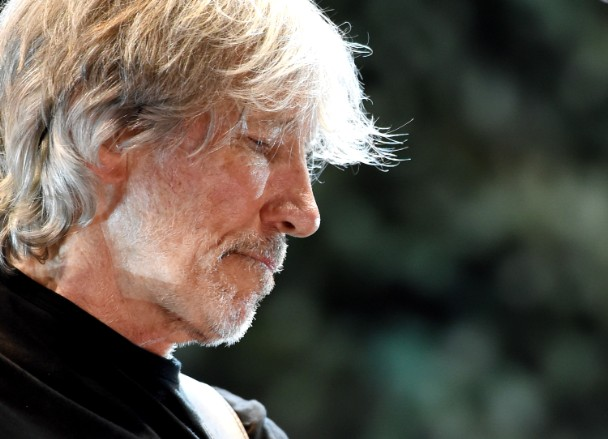 """Roger Waters Says Radiohead Should Stop """"Whining"""" About Israel Concert Protest And """"Educate Themselves"""""""