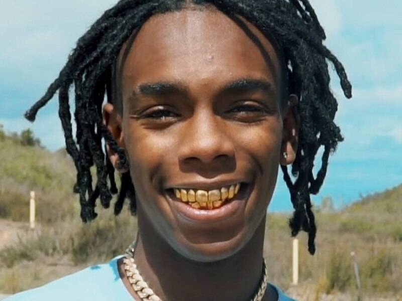 YNW Melly Reportedly Tests Positive For Coronavirus