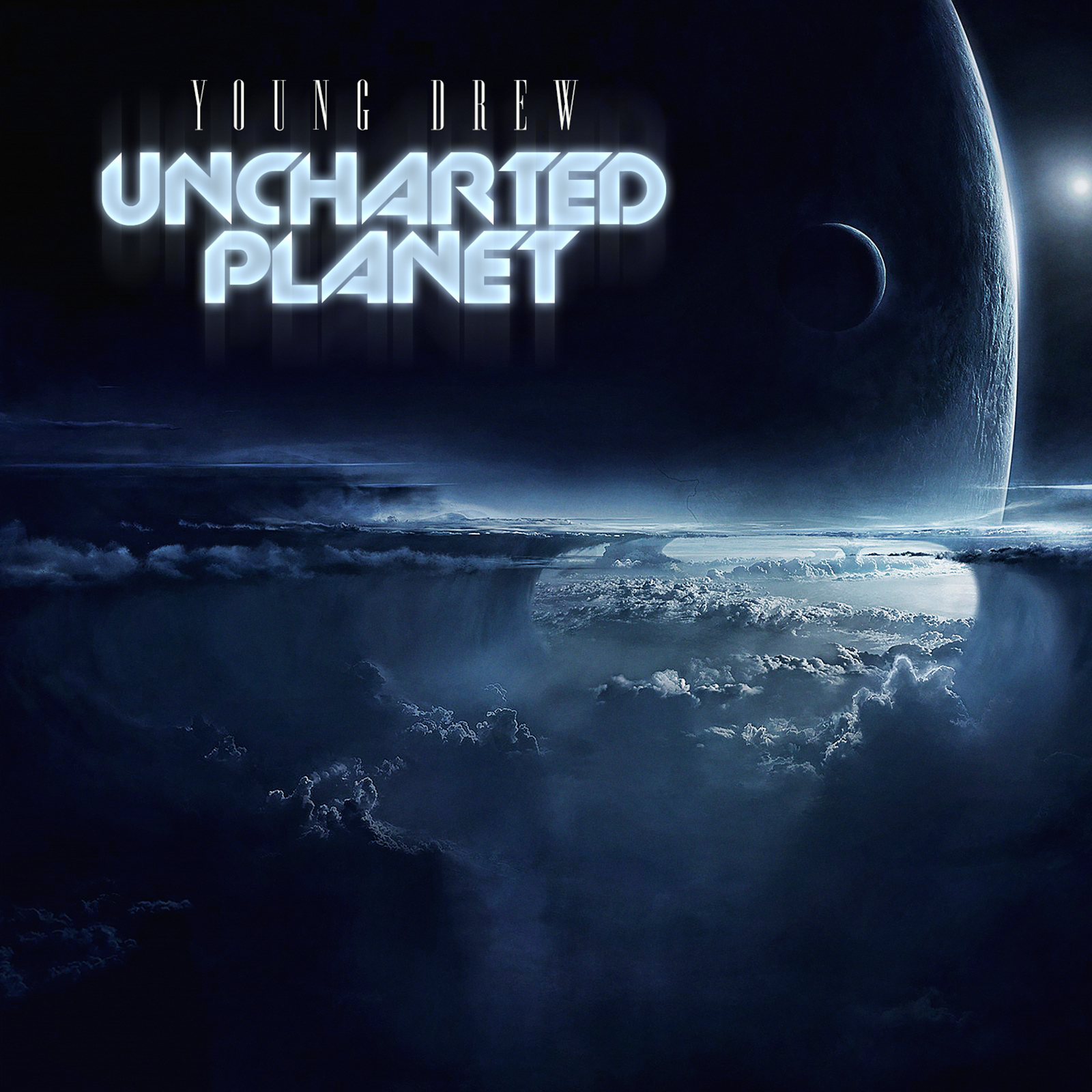 """Young Drew Drops Magical Track Titled """"Uncharted Planet"""""""