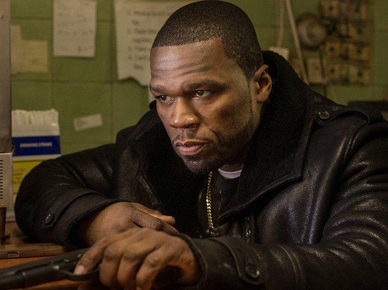 50 Cent Is Furious After Australian Street Artist Paints Him As Tekashi 6ix9ine —Again