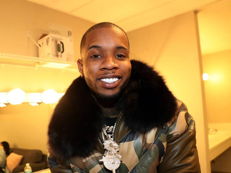 Tory Lanez Turns 'Quarantine Radio' Success Into Fund For Families Affected By COVID-19